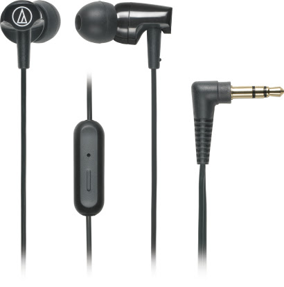 Review Audio Technica ATH CLR100IS