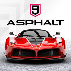 Asphalt 9 Download for Android 2019 by Sure Apk.