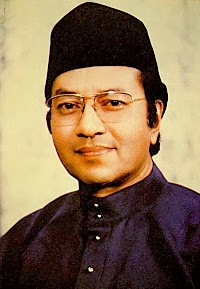 Mahathir Mohamad Father Of Modernization Biography Of