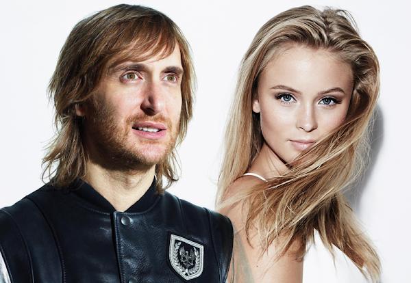 """""""This One's For You"""", novo som de David Guetta, traz Zara Larsson como parceria na música promocional do UEFA EURO!"""