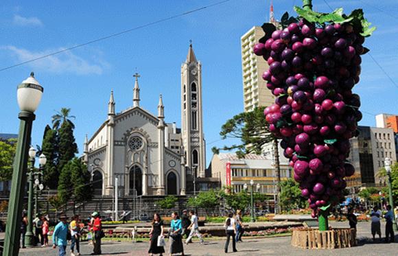 Cidade de Caxias do Sul