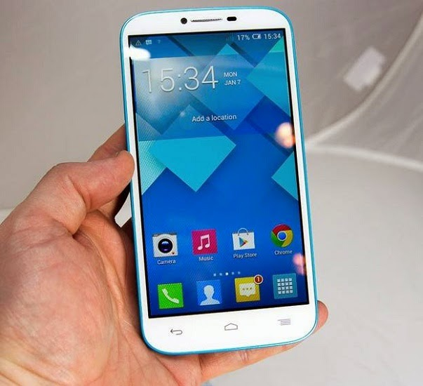 Alcatel phablet one touch pop c9 price, review, specifications