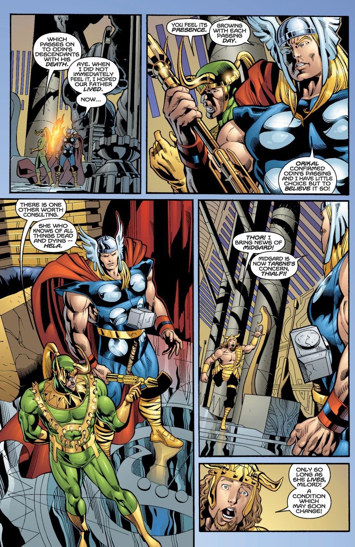 Thor (1998) Issue #43 #44 - English 11