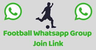 football whatsapp group Join links ~ Girl WhatsApp Group Join
