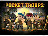 Pocket Troops Mod Apk Terbaru v1.22.0 Full version