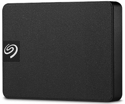 Seagate Expansion SSD 500 GB