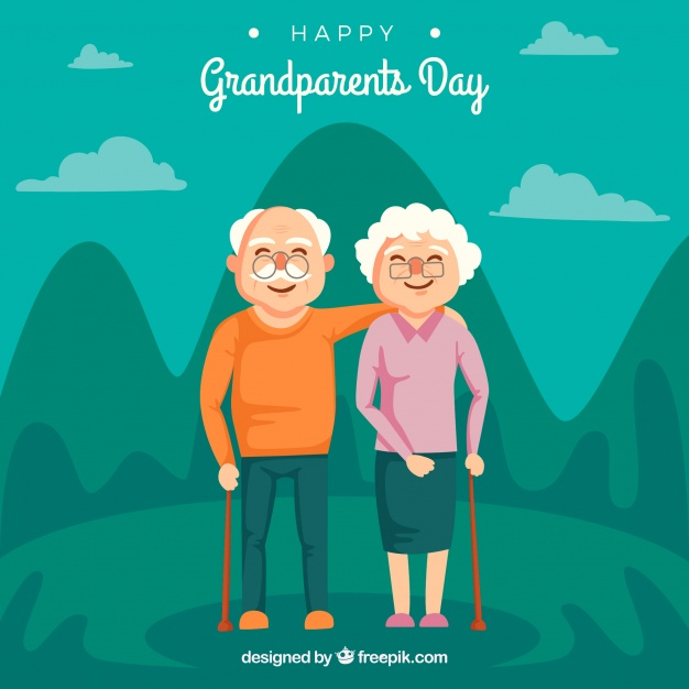 Thank You Poems For Grandparents