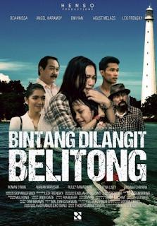 Download Film Bintang Di Langit Belitong (2016) BluRay Ganool Movie