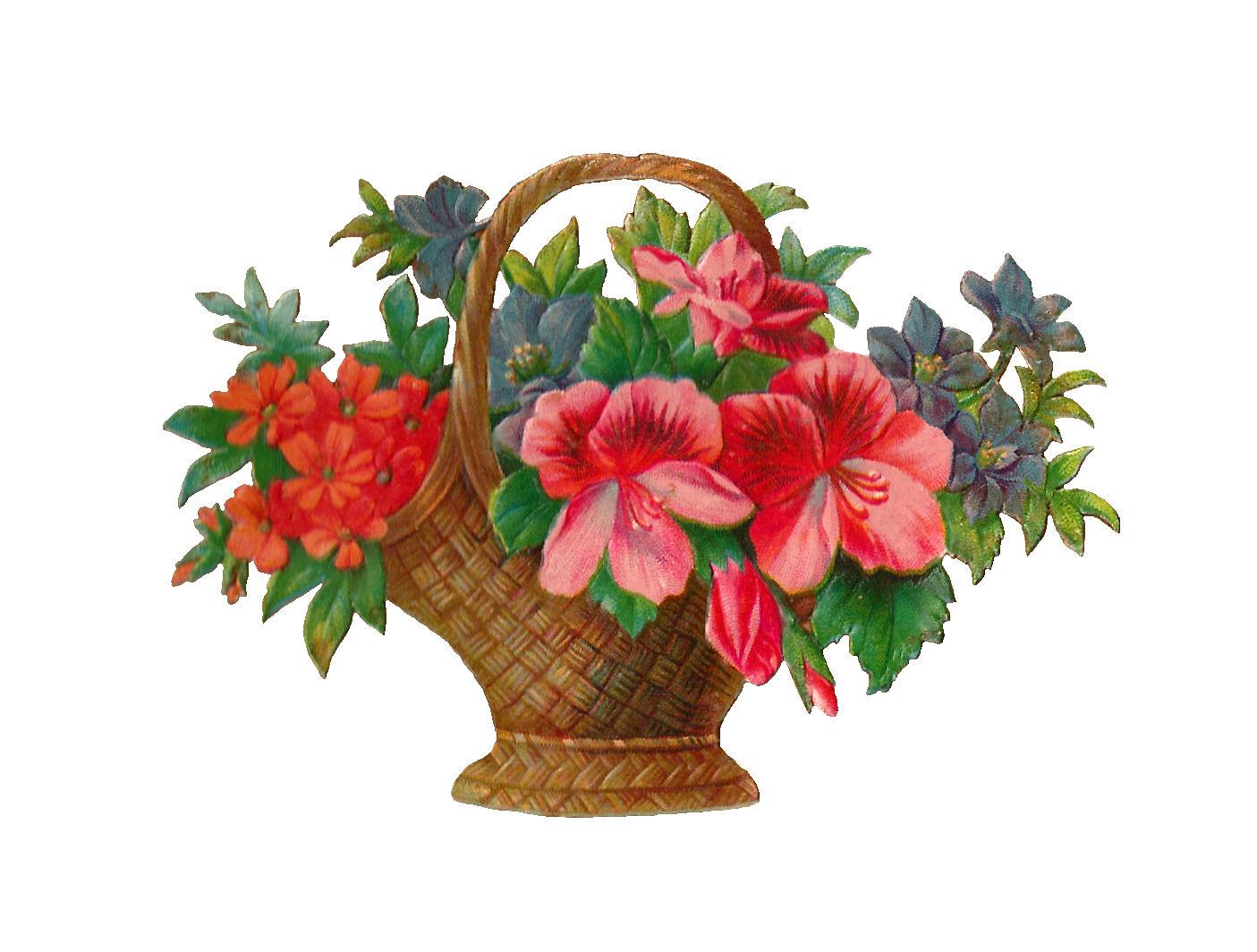 antique images free flower stock image antique flower Summer Clip Art June Clip Art Graphics