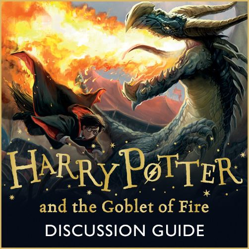 Harry Potter Book Goblet Of Fire Pdf : Delicious reads harry potter and the goblet of fire book