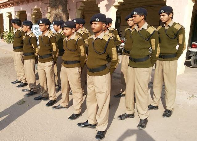 24 दिसम्बर 2017 को केन्द्रीय गृह मंत्री राजनाथ सिंह रास्ट्रीय स्तर पर स्टूडेंट पुलिस कैडेट कार्यक्रम का शुभारंभ कहा से करेंगे ?