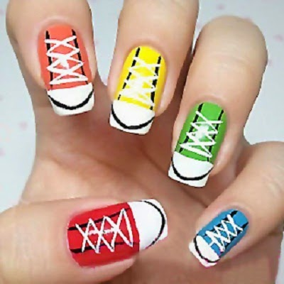 cute nails designs