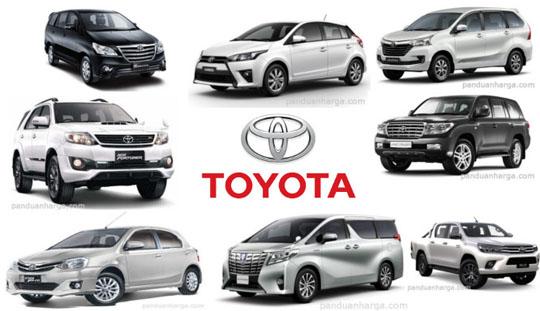 Toyota Legok Tangerang