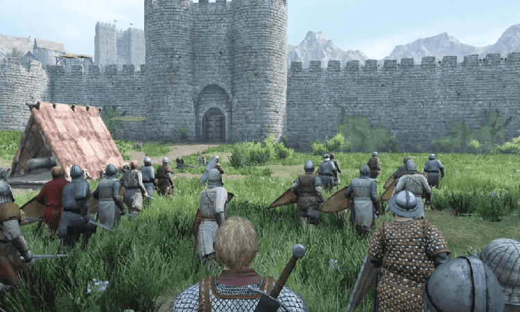 تحميل Mount And Blade Warband 2