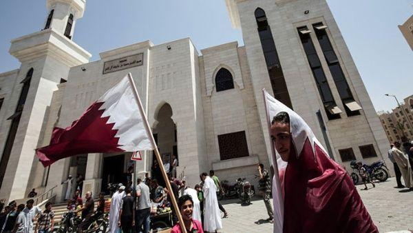 Qatar denuncia a países árabes ante OMC por bloqueo diplomático