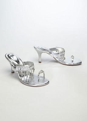 Zapatos Plateados 2017