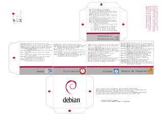 Cubo de Codigos y comandos para Debian 1