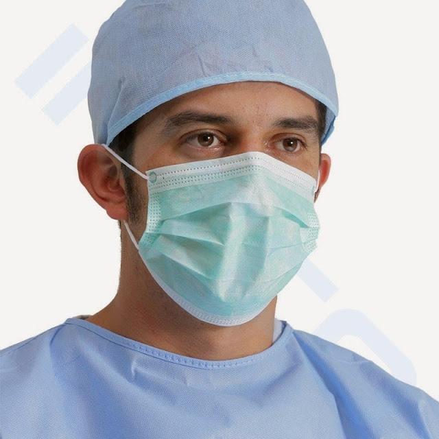 cara menghilangkan lendir di tenggorokan secara alami