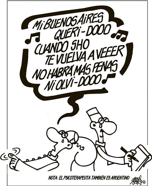 Humor en cápsulas. Domingo, 8 de mayo de 2016