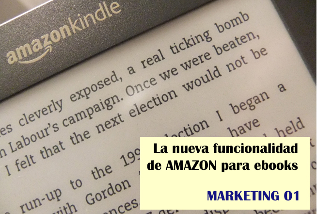 marketing y promoción de ebooks