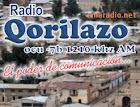 Radio Qorilazo en vivo por Internet