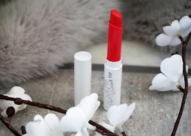 ColourPop Blotted Lip On a Stick | bellanoirbeauty.com