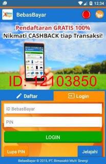 Aplikasi Bebas Bayar Mobile