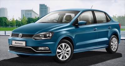 New 2016 Volkswagen Ameo Hd Pictures