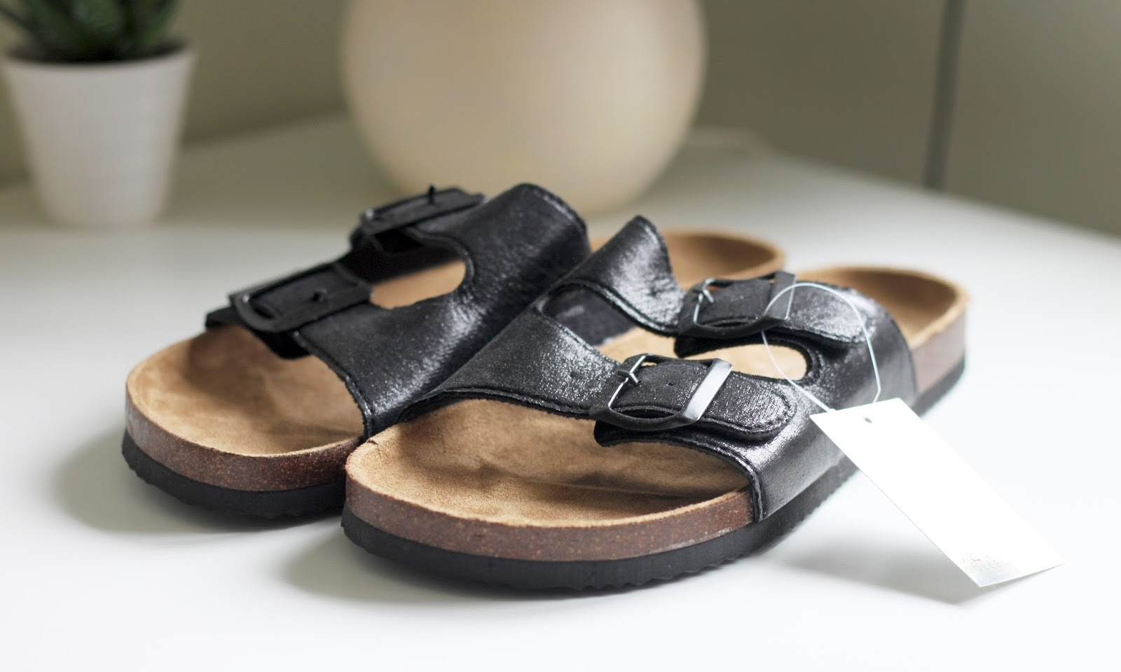 Clashing Time: Sandals I can't live without