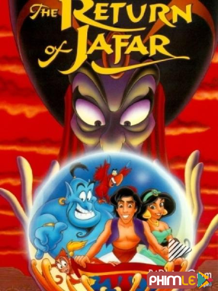 Sự Trở Lại Của Jafar