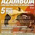 Bilhetes à Venda na Azambuja para 1 Etapa do Circuito Nacional de Arte Lusa 2018