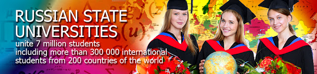 Study in Russia From Pakistan | Russia Visa Agent in Pakistan