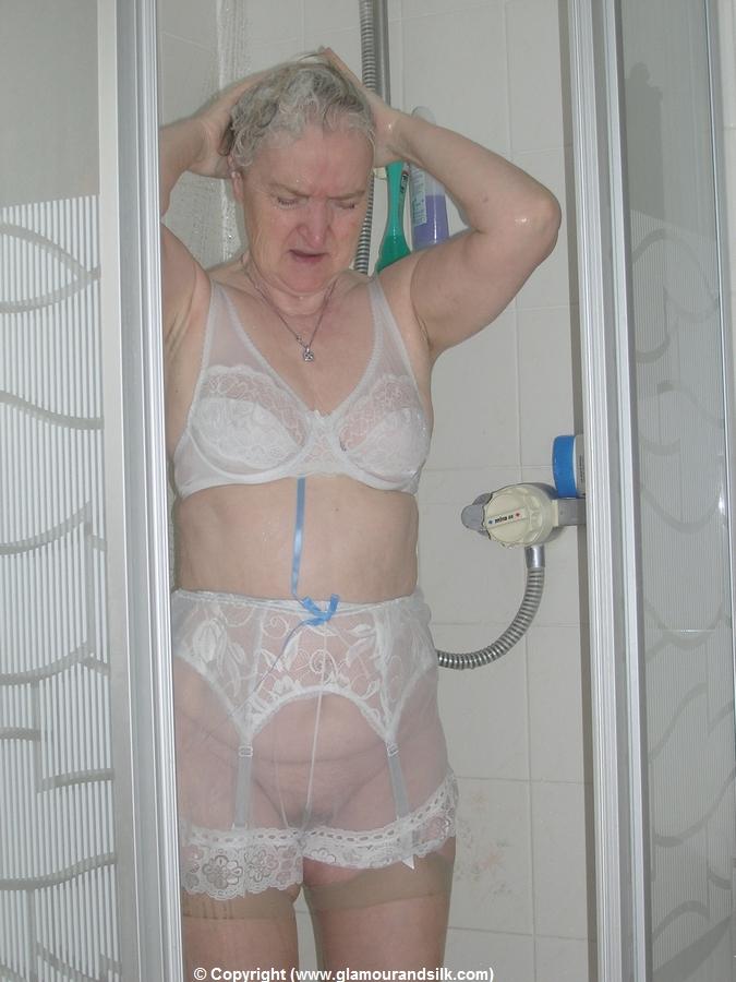 Hot blonde german aunt 10
