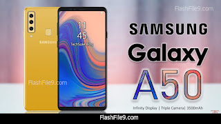 Samsung Galaxy A50 Full Specifications