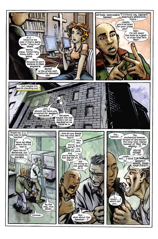 Thor (1998) Issue #59 #60 - English 10