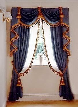 classic curtains 2018