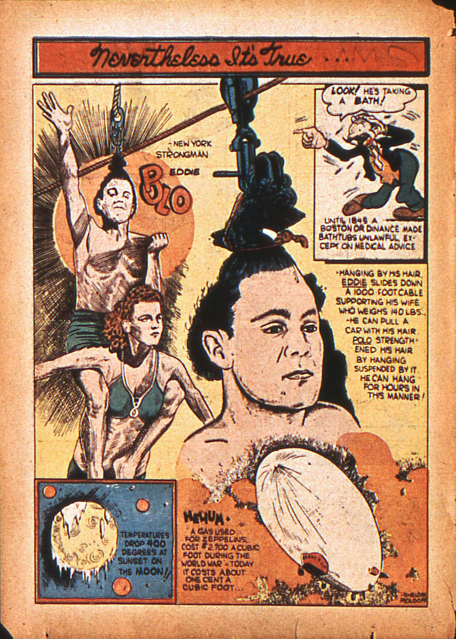 Action Comics (1938) 20 Page 16
