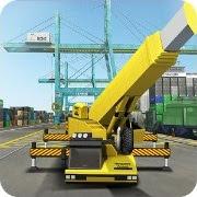 Games Cargo Ship Manual Crane 17 Download