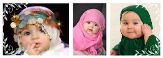 Arti Nama Anak Bayi Perempuan Islami Nama Bayi