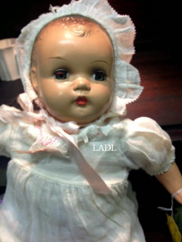 Living A Doll S Life Antique Dolls Horsman