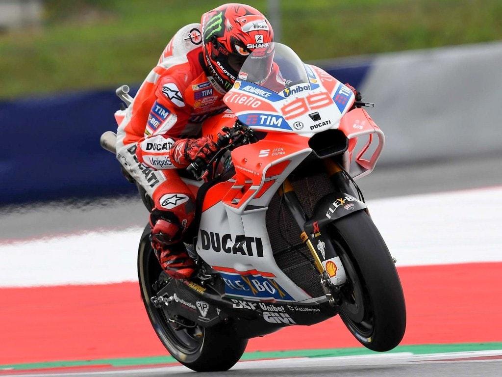 Motogp 2017 : Terlihat berbentuk radikal, ini penjelasan legalitas Aero Fairing baru tim Pabrikan Ducati