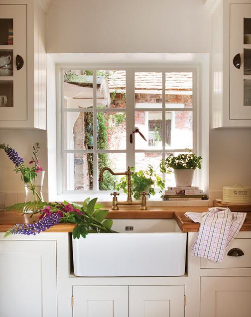 cozinha casa campo