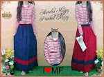 Aurelia Strippy Maxi MF1668 HABIS