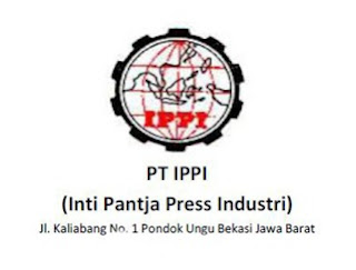 Informasi Lowongan Kerja Terbaru di PT. Inti Pantja Press Industri - Operator Produksi