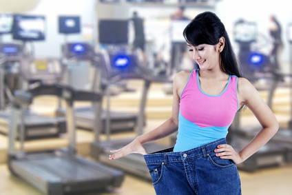 how to lose weight using treadmill