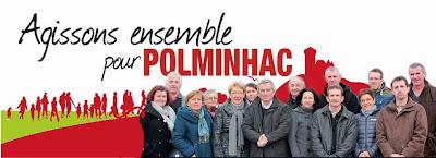 Liste De Jean Louis Robert Municipales 2014 Polminhac Notre