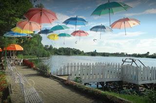 Danau Siombak Marelan