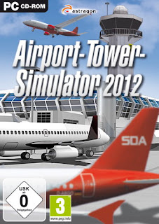 Airport Tower Simulator 2012 (PC)