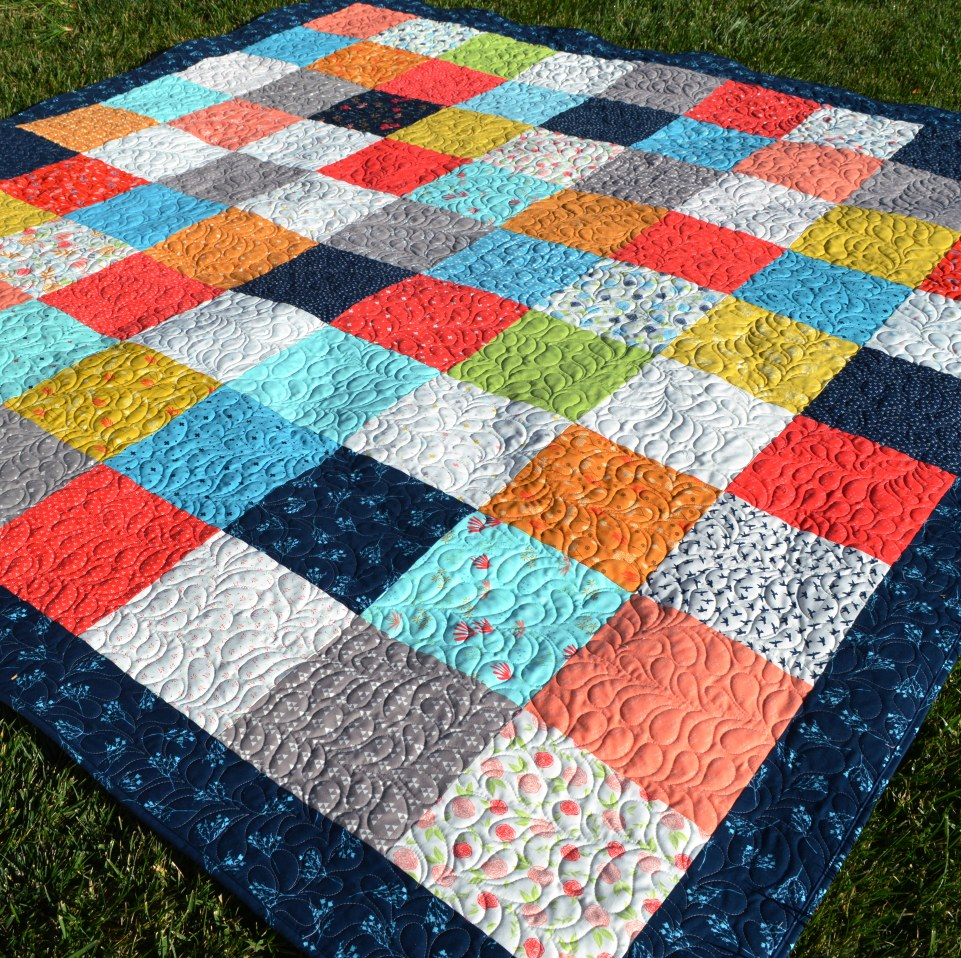 First Pics Patchwork Quilts