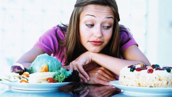 Tidak makan dengan teratur